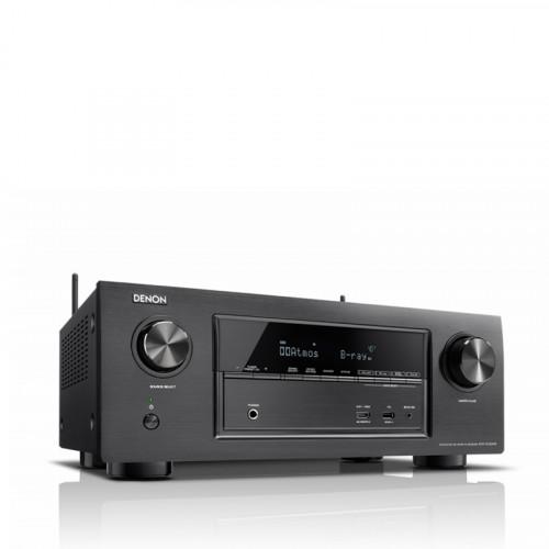 Receiver Denon AVR-X3300W