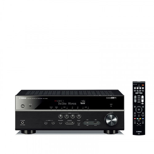 Receiver AV 5.1 Yamaha RX-V583