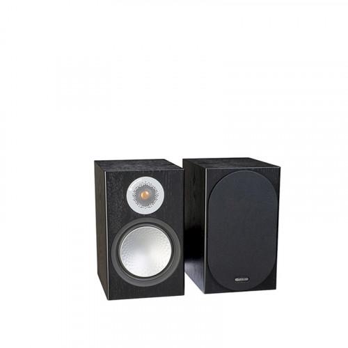 Boxe raft Monitor Audio Silver 100