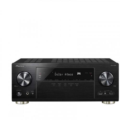 Receiver Pioneer VSX-LX302