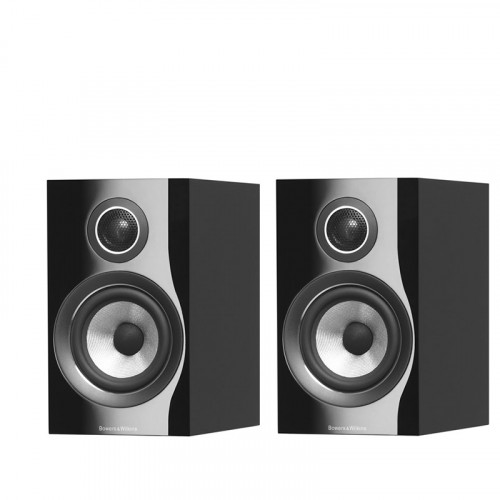 Boxe raft Bowers & Wilkins 707 S2