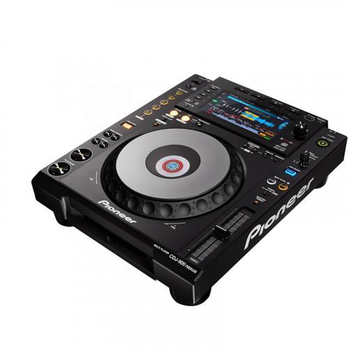 CD Player Pioneer CDJ 900 Nexus