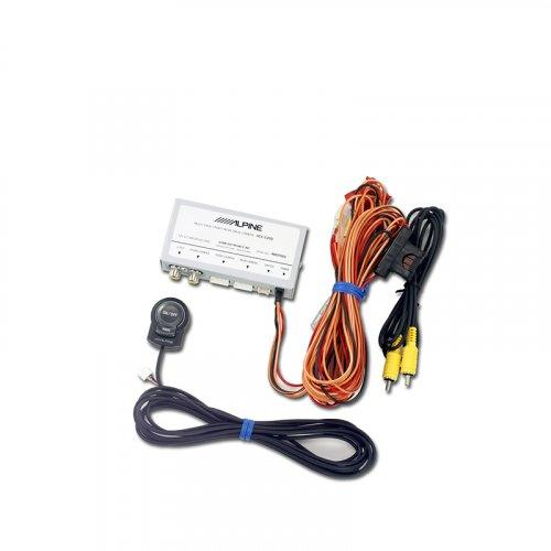 Media player Alpine KCX-C200B