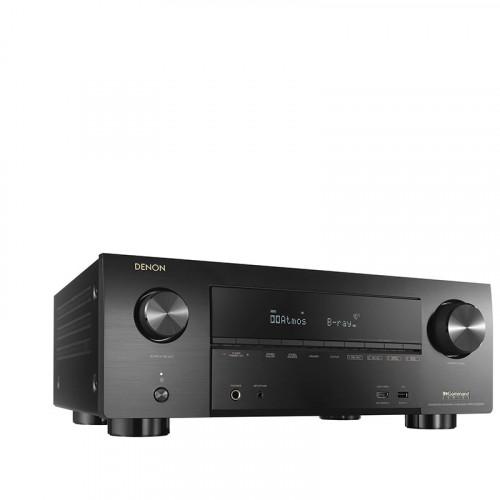 Receiver AV Denon AVR-X3500H