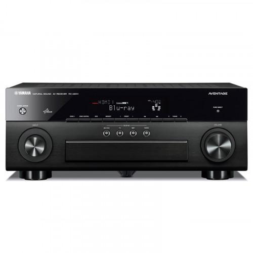 Receiver Yamaha RX-A820