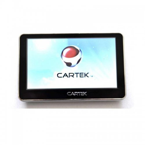 NAVIGATIE GPS CARTEK X5 HD