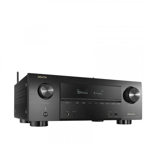 RECEIVER AV DENON AVR-X3600H