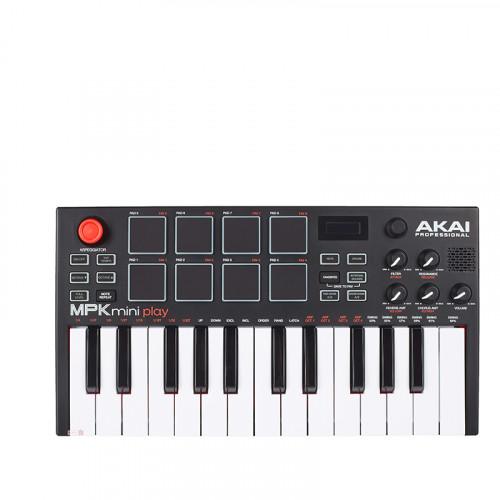 Controller Akai MPK Mini Play