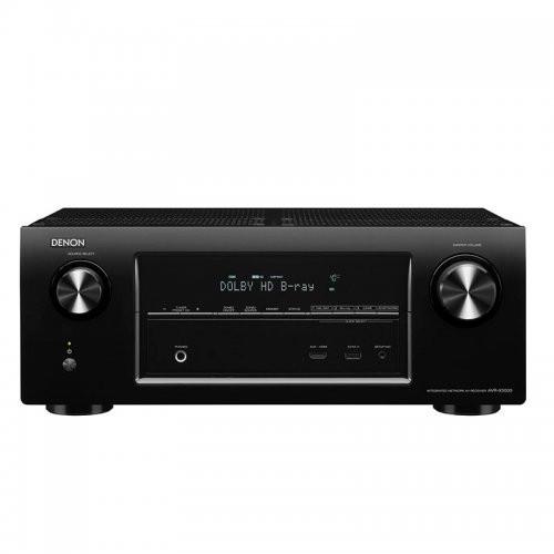 Receiver Denon AVR-X3000