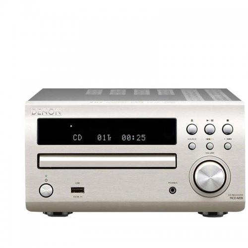 Mini Sistem Hi-Fi Audio Denon RCD-M39