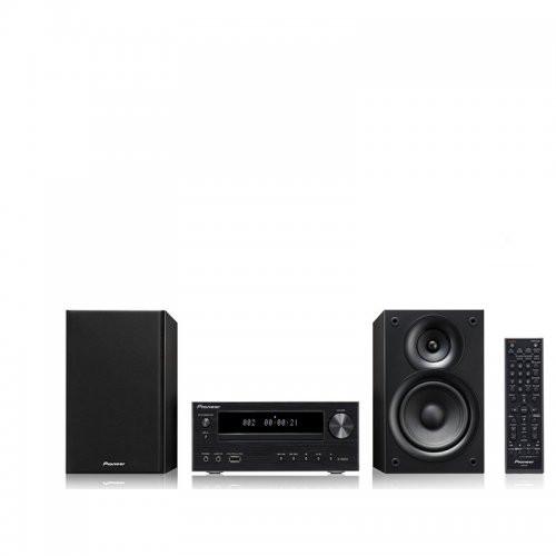 Mini Sistem Stereo Pioneer X-HM21-K/S