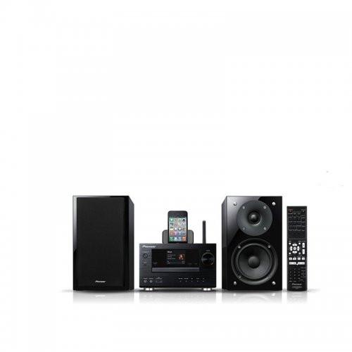 Mini sistem stereo Pioneer X-HM81-K/S