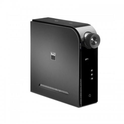 Amplificator stereo digital Nad D3020