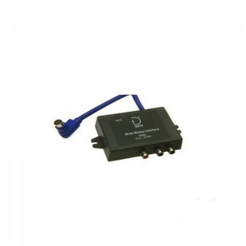 Adaptor video VW Audi Dietz 1280