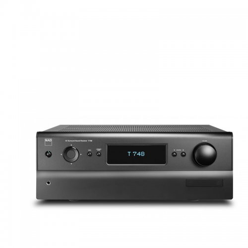 Receiver Nad T748