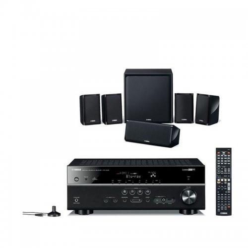 Sistem Home Cinema Yamaha YHT-499