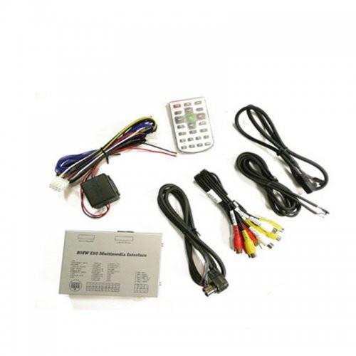 Interfata audio-video BMW E60 E90 E70 X5 Dietz 1130