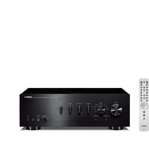 Amplificator stereo Intrari digitale Yamaha A-S701