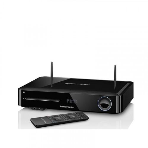 Receiver Blu-Ray Harman Kardon BDS 280