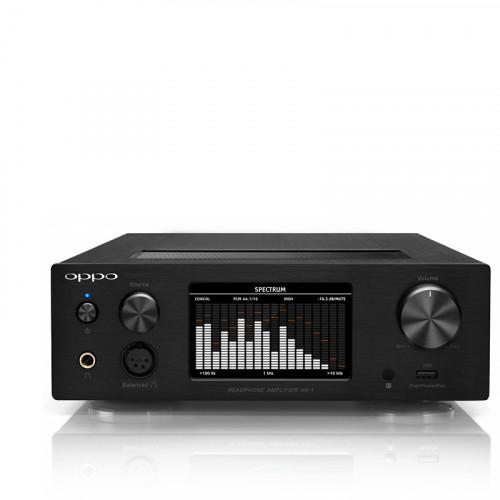 Amplificator / DAC Casti OPPO HA-1