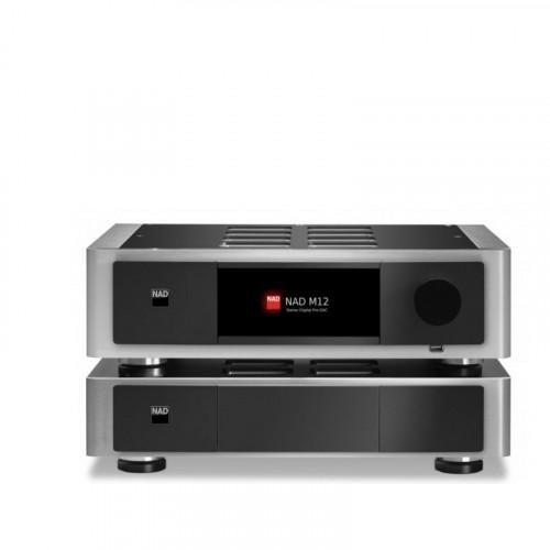 DAC & Digital Preamp NAD M12