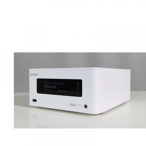Mini sistem Denon Ceol Piccolo DRA-N5