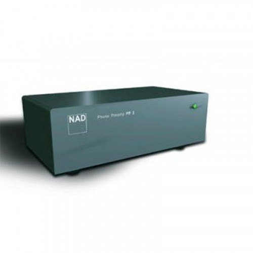 Preamplificator NAD PP2