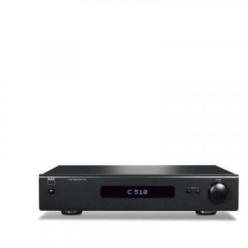 DAC NAD C 510 Direct Digital Preamp