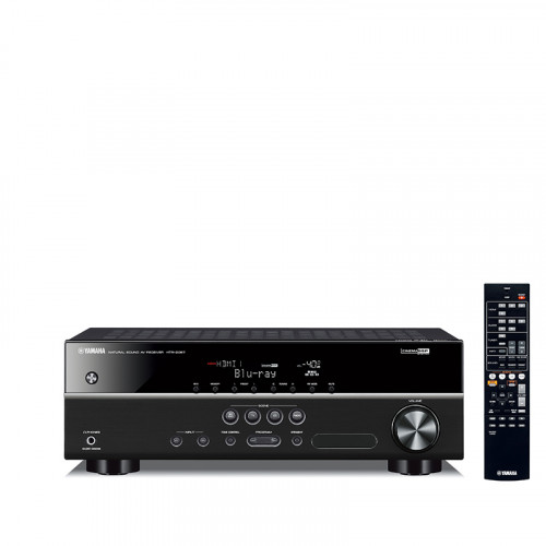 Receiver AV Yamaha HTR-2067