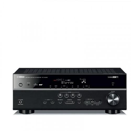 Receiver AV Yamaha RX-V500D