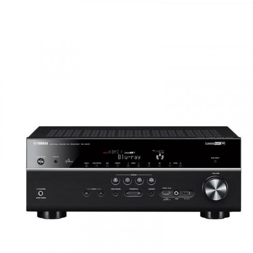 Receiver AV Yamaha HTR-6066