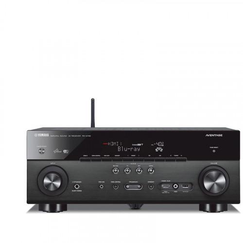 Receiver AV Yamaha AVENTAGE Premium RX-A740