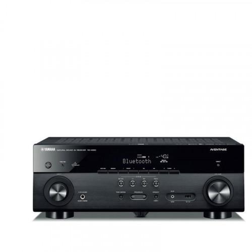 Receiver AV Yamaha AVENTAGE Premium RX-A550