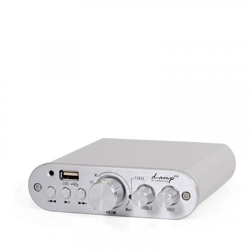 Amplificator stereo cu usb Dynavoice Amp EX