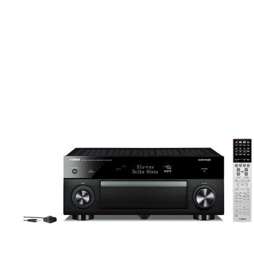 Receiver AV Yamaha Aventage RX-A750