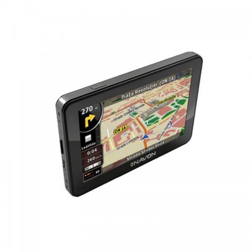 NAVIGATIE GPS N490  iGO 8
