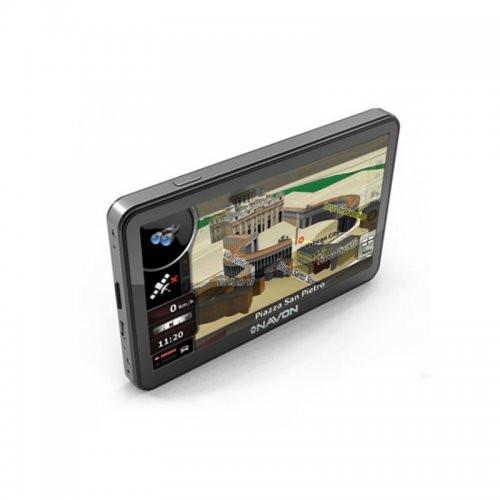 NAVIGATIE GPS NAVON N670  Harta Europa Full