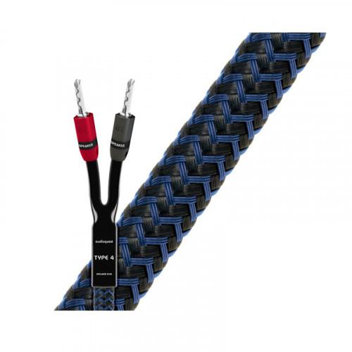 Cablu boxe Audioquest Type 4