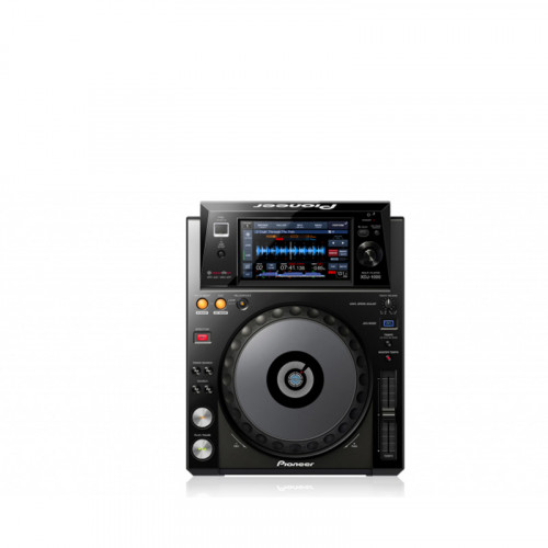 Digital DJ Deck Pioneer XDJ-1000