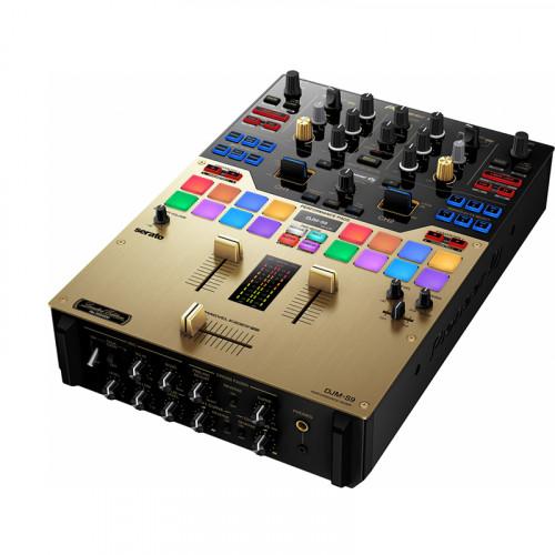 Mixer Pioneer DJM-S9-N